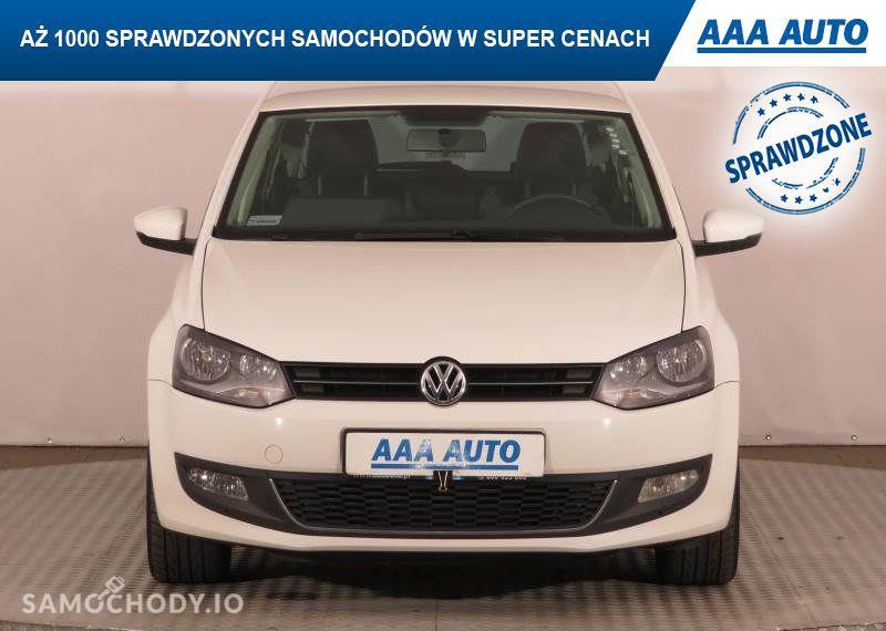 Volkswagen Polo 1.4 i, Klima,ALU 2