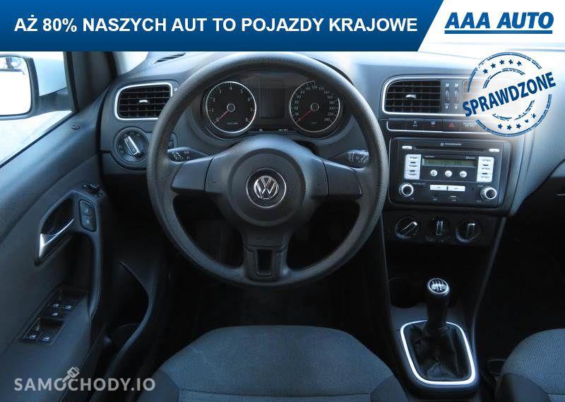 Volkswagen Polo 1.4 i, Klima,ALU 37