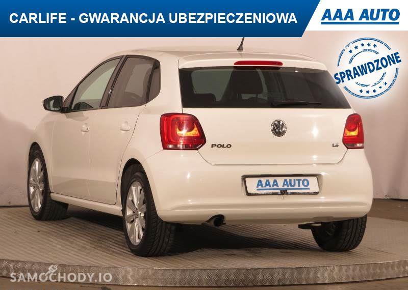 Volkswagen Polo 1.4 i, Klima,ALU 11