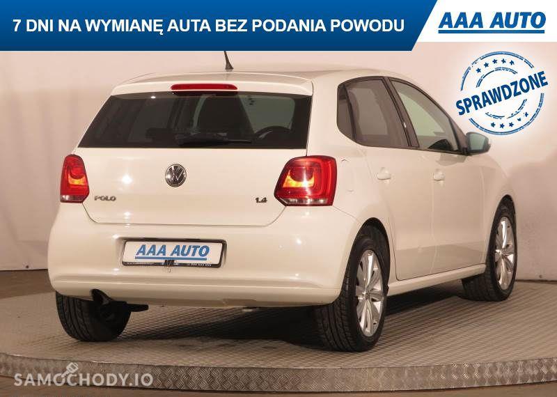 Volkswagen Polo 1.4 i, Klima,ALU 22