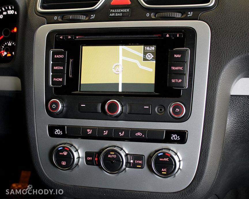 Volkswagen Scirocco Salon PL I wł Bezwypadkowy R-Line Biała Perła Navi fv23% 37