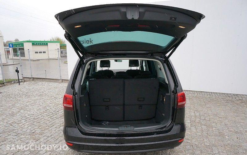 Volkswagen Sharan Highline 2.0 TDI 184 KM DSG Panorama DEMO 56