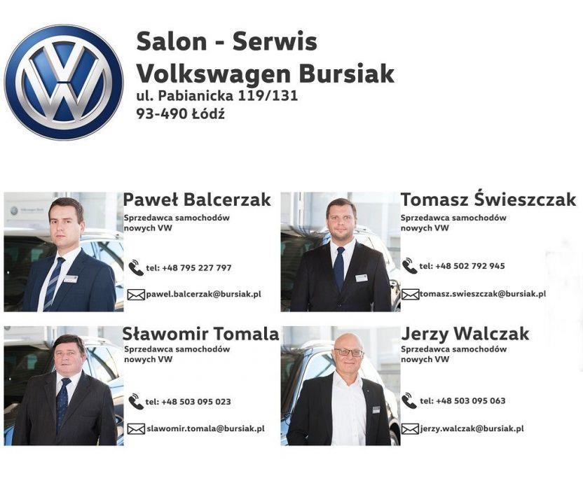 Volkswagen Sharan Highline 2.0 TDI 184 KM DSG Panorama DEMO 79