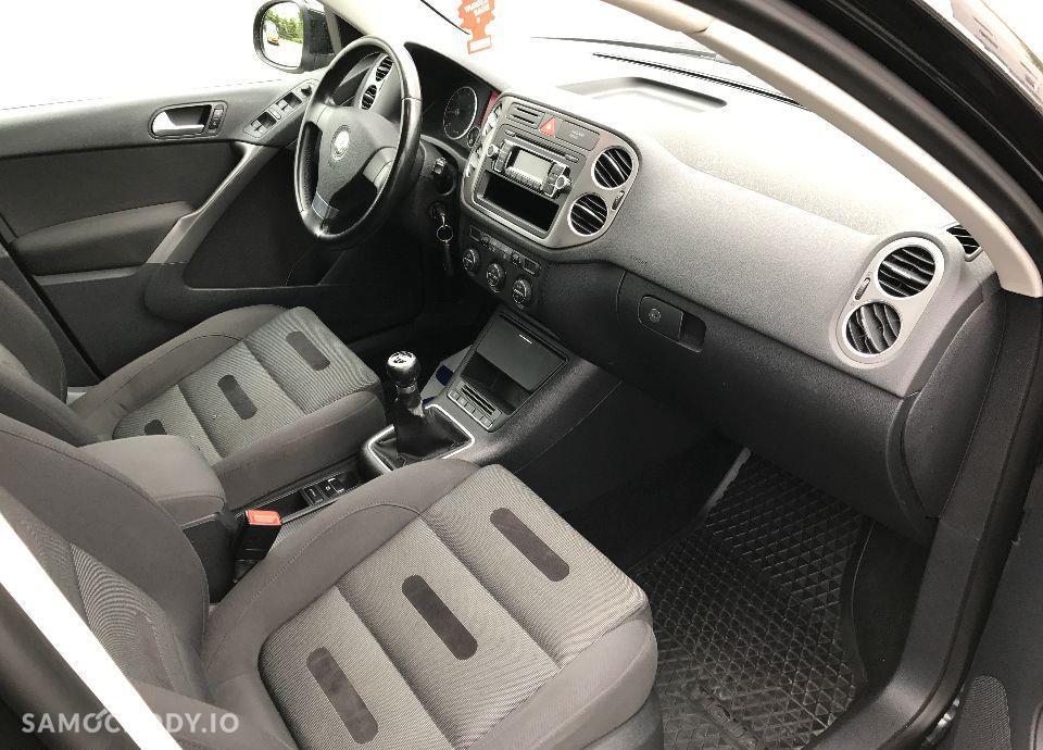"""Volkswagen Tiguan Śliczny TDI 4 MOTION klimatronic xenon alus 17"""" z Niemiec 67"""