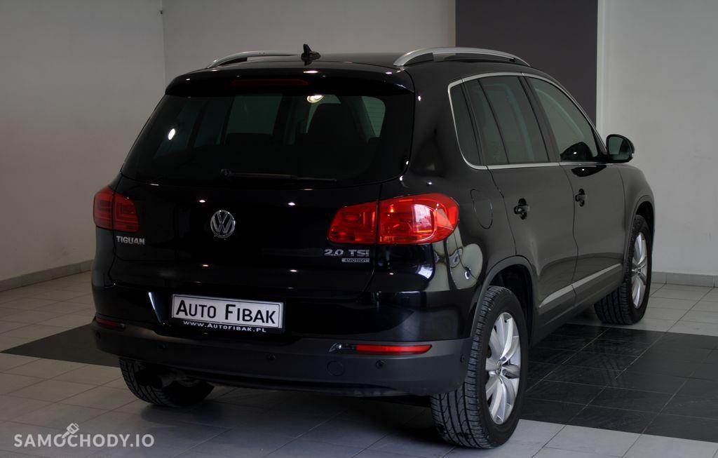 Volkswagen Tiguan 4Motion DSG Navi Sport&Style Bezwypadkowy ASO Salon PL 2
