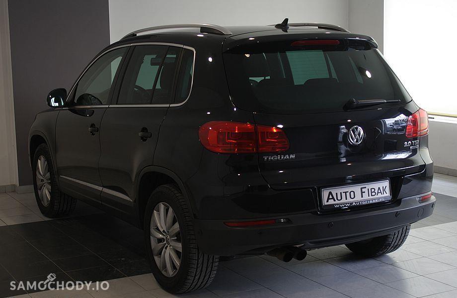 Volkswagen Tiguan 4Motion DSG Navi Sport&Style Bezwypadkowy ASO Salon PL 4