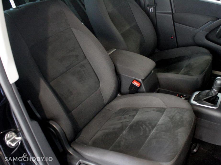 Volkswagen Tiguan 4Motion DSG Navi Sport&Style Bezwypadkowy ASO Salon PL 22