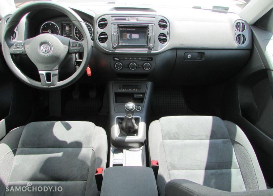 Volkswagen Tiguan Sport Style TDI  Cena Promocyjna z finansowaniem VW Bank/Leasing 7