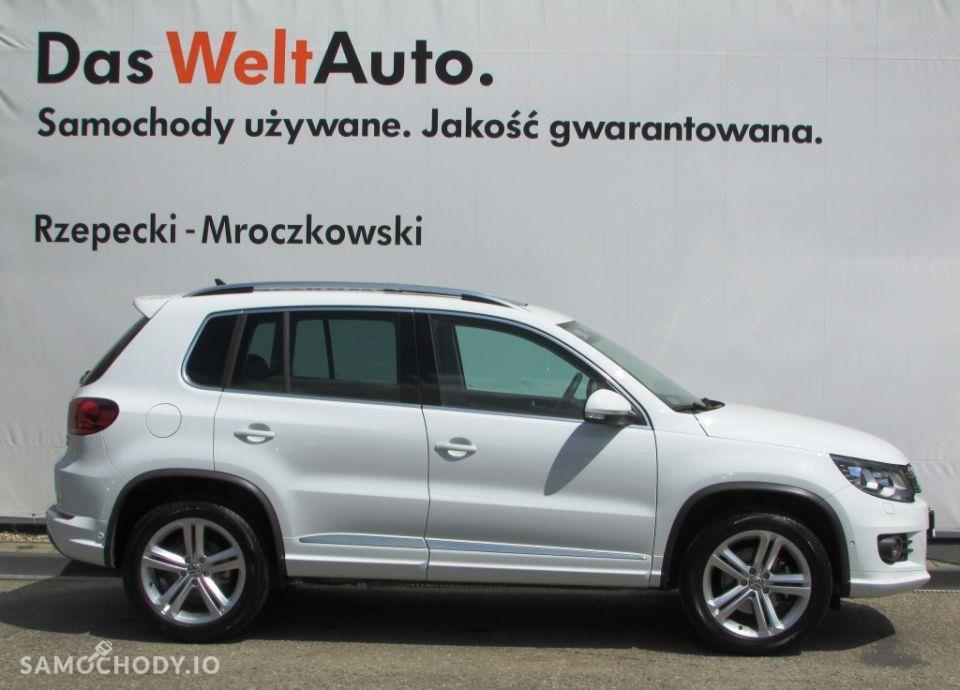 Volkswagen Tiguan Sport Style TDI  Cena Promocyjna z finansowaniem VW Bank/Leasing 2