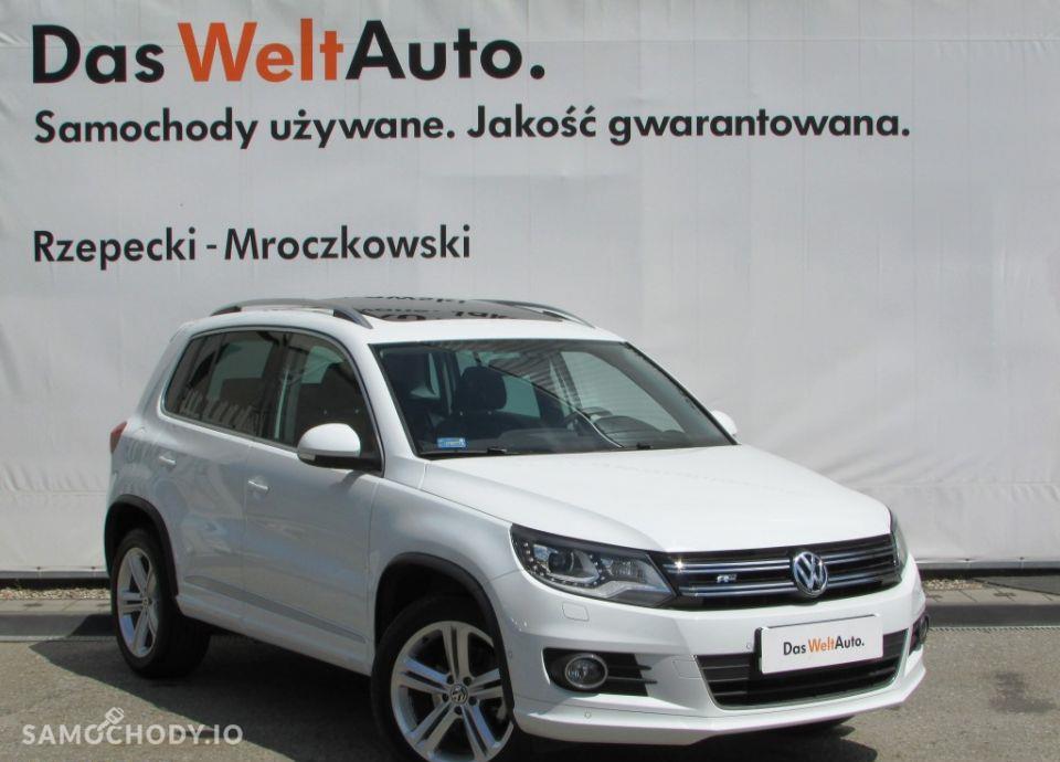 Volkswagen Tiguan Sport Style TDI  Cena Promocyjna z finansowaniem VW Bank/Leasing 1