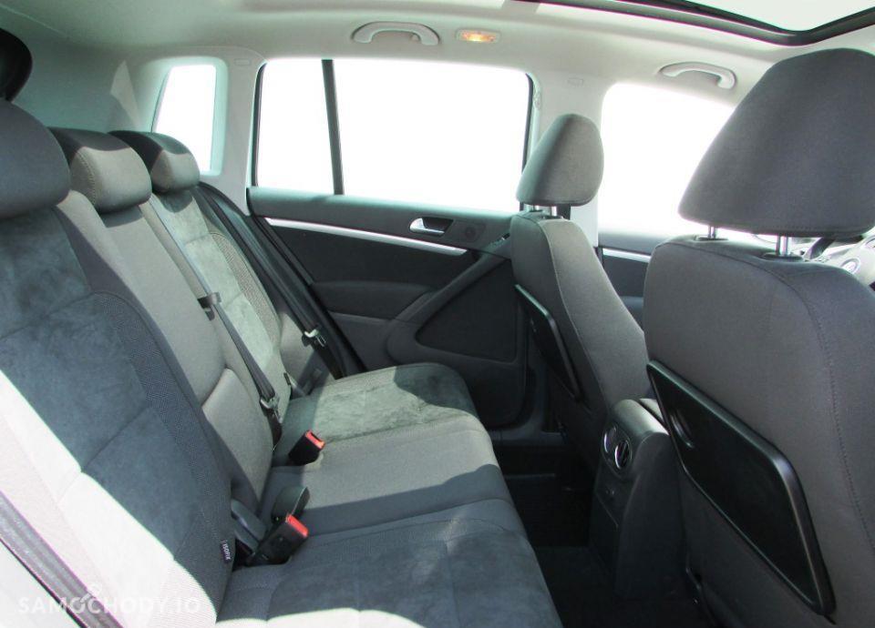 Volkswagen Tiguan Sport Style TDI  Cena Promocyjna z finansowaniem VW Bank/Leasing 4