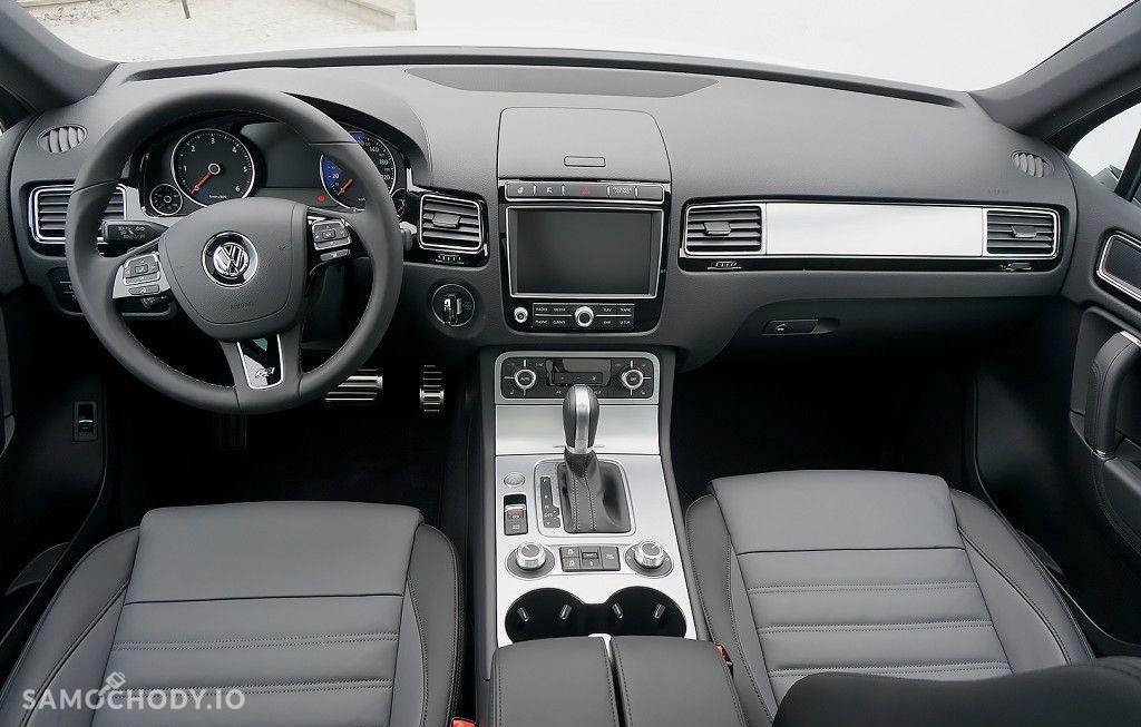 Volkswagen Touareg Touareg R-Style 3.0 V6 TDI  4MOTION 262 KM DEMO 22