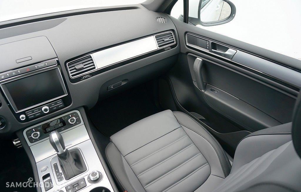 Volkswagen Touareg Touareg R-Style 3.0 V6 TDI  4MOTION 262 KM DEMO 16