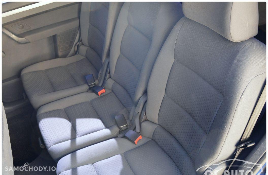 Volkswagen Touran 1.6 FSI / Zarejestrowany / 67