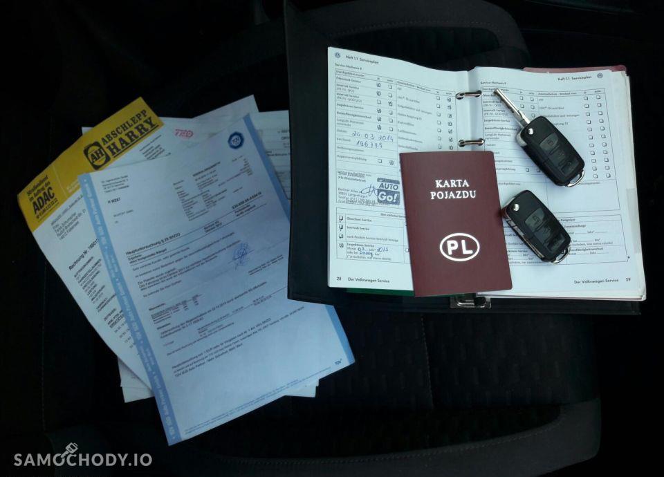 Volkswagen Touran Bezwypadkowy, Bixsenon , Klimatyzacja, Radio Dotykowe 16