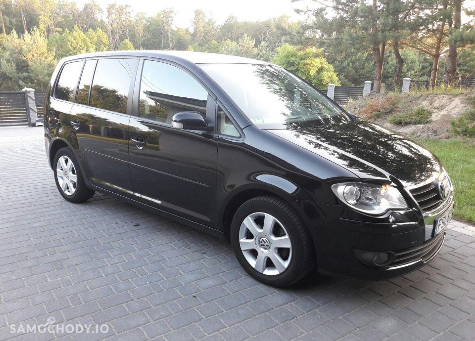Volkswagen Touran Bezwypadkowy, Bixsenon , Klimatyzacja, Radio Dotykowe 46