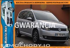 volkswagen z województwa śląskie Volkswagen Touran 1,6TDI PDC Nawi Multi Alum Gwar.