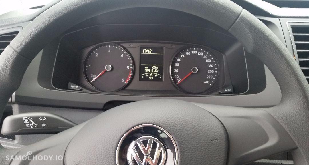 Volkswagen Transporter Volkswagen Transporter Volkswagen T6 Kombi 2.0 TDI 102 KM 46
