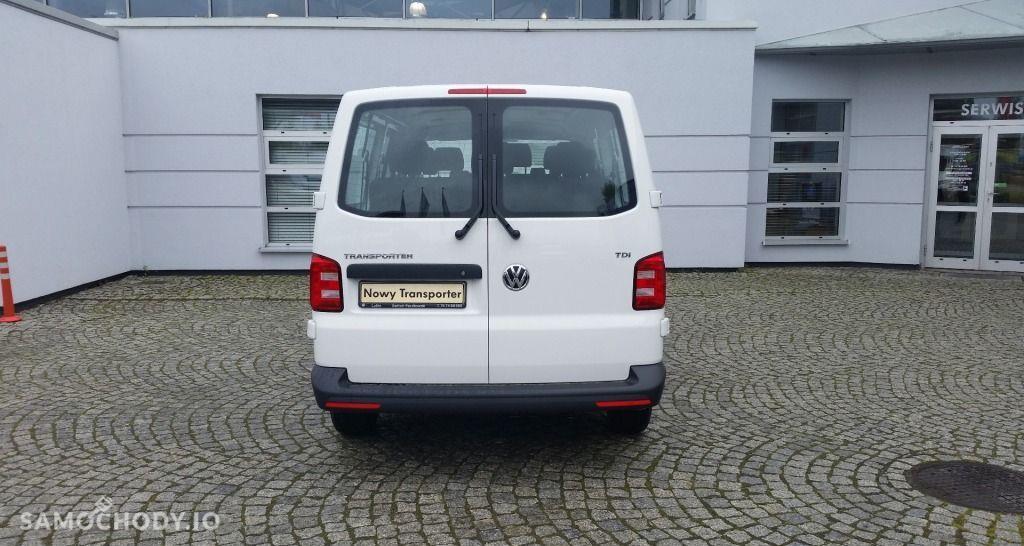 Volkswagen Transporter Volkswagen Transporter Volkswagen T6 Kombi 2.0 TDI 102 KM 7