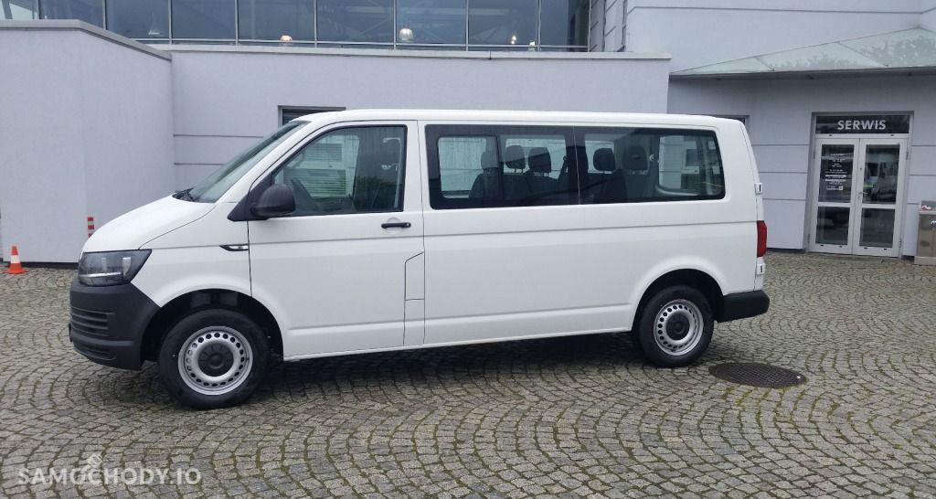 Volkswagen Transporter Volkswagen Transporter Volkswagen T6 Kombi 2.0 TDI 102 KM 2