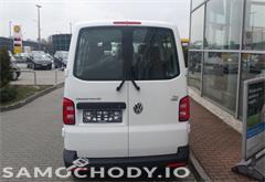 volkswagen transporter z województwa śląskie Volkswagen Transporter Kombi 9 osób 3000mm Dostepny !