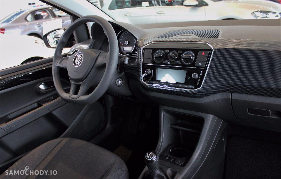 Volkswagen up! move up! 5 drzwi 1.0 60 KM 5 biegów PRZECENA 2017 Plichta Gdańsk 11