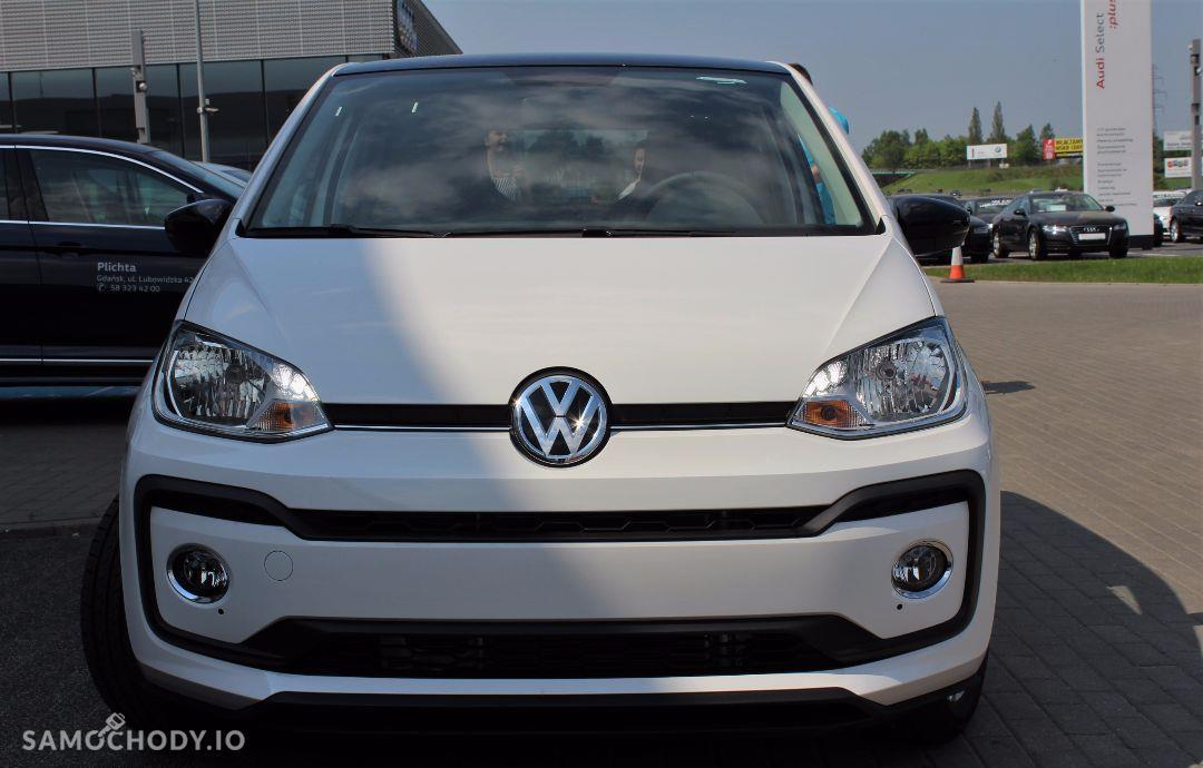 Volkswagen up! high up!, 5 drzwi 1.0 TSI 90 KM PROMOCJA 2017 Plichta Gdańsk 2