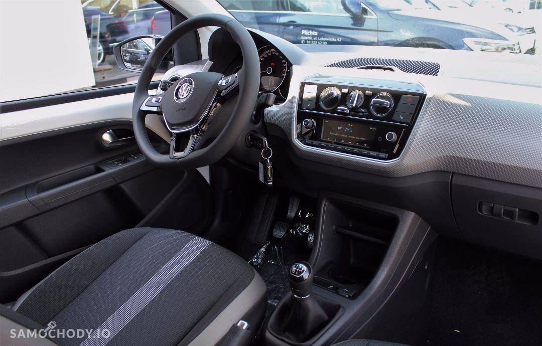 Volkswagen up! high up!, 5 drzwi 1.0 TSI 90 KM PROMOCJA 2017 Plichta Gdańsk 11