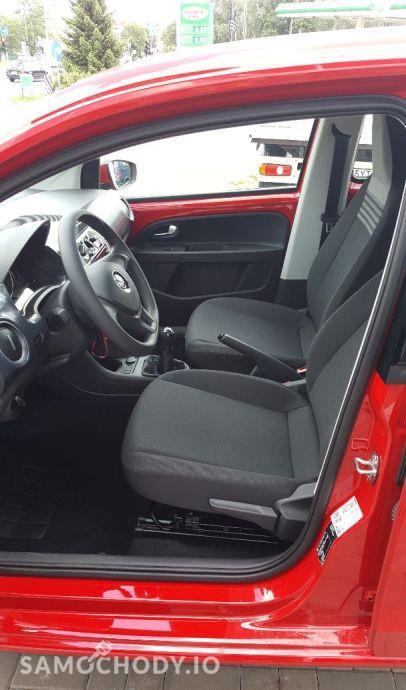 Volkswagen up! UP 1.0 60 KM Move UP klimatyzacja, Bluetooth na placu dealera 22