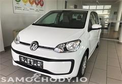 volkswagen up! Volkswagen up! 1,0 60KM Moove up!