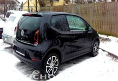 Volkswagen up! VW Up! HIGH AUTOMAT!, jak nowy, I wł., salon PL małe 37