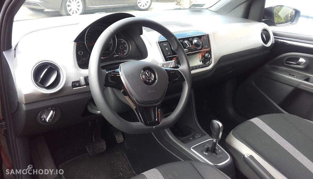 Volkswagen up! VW Up! HIGH AUTOMAT!, jak nowy, I wł., salon PL 16
