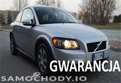 z miasta nowy dwór mazowiecki Volvo C30 Gwarancja 1 rok, Po opłatach