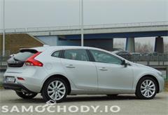 volvo z województwa mazowieckie Volvo V40 Summum! Automat. Salon RP! VAT 23% tylko 81 tys. km.