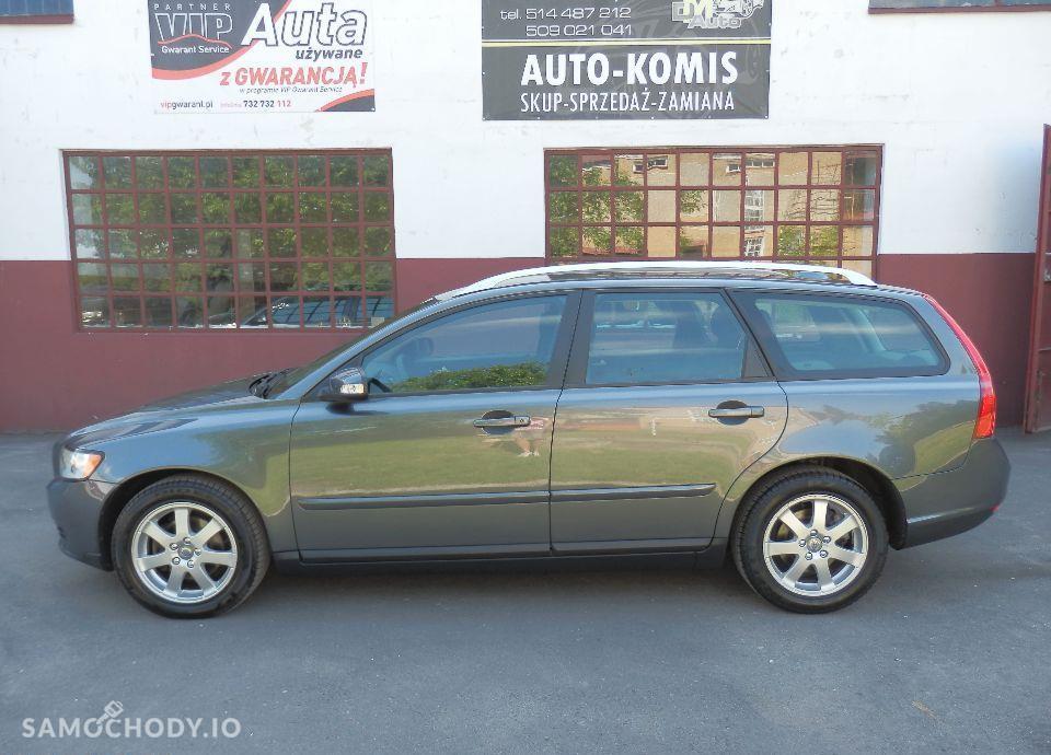 Volvo V50 Reling Chrom* Idealny Stan* Nowe Opony* GWARANCJA 16