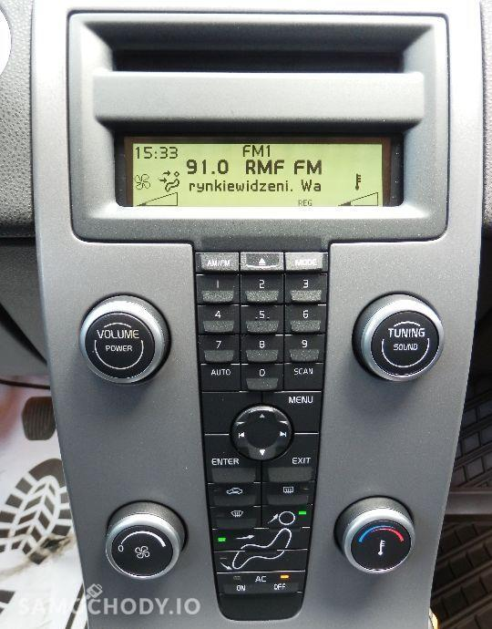 Volvo V50 Reling Chrom* Idealny Stan* Nowe Opony* GWARANCJA 106