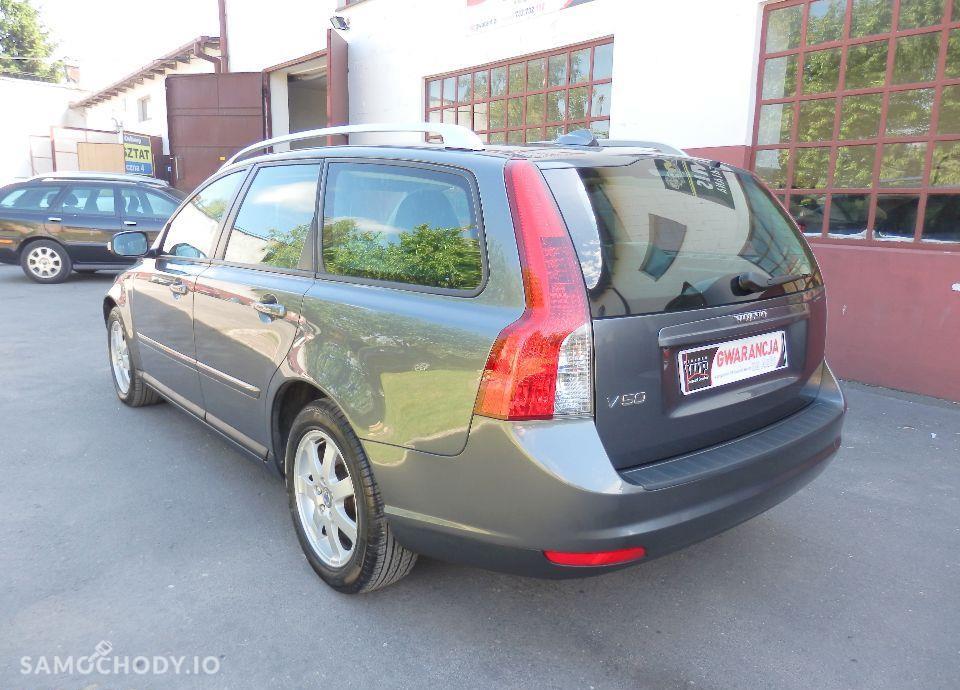 Volvo V50 Reling Chrom* Idealny Stan* Nowe Opony* GWARANCJA 7