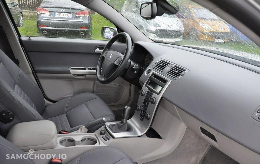 Volvo V50 ; USZKODZONY ; 2.0D 136KM ; 29