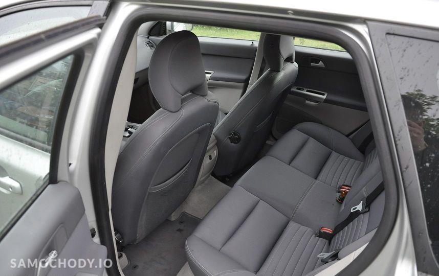Volvo V50 ; USZKODZONY ; 2.0D 136KM ; 37