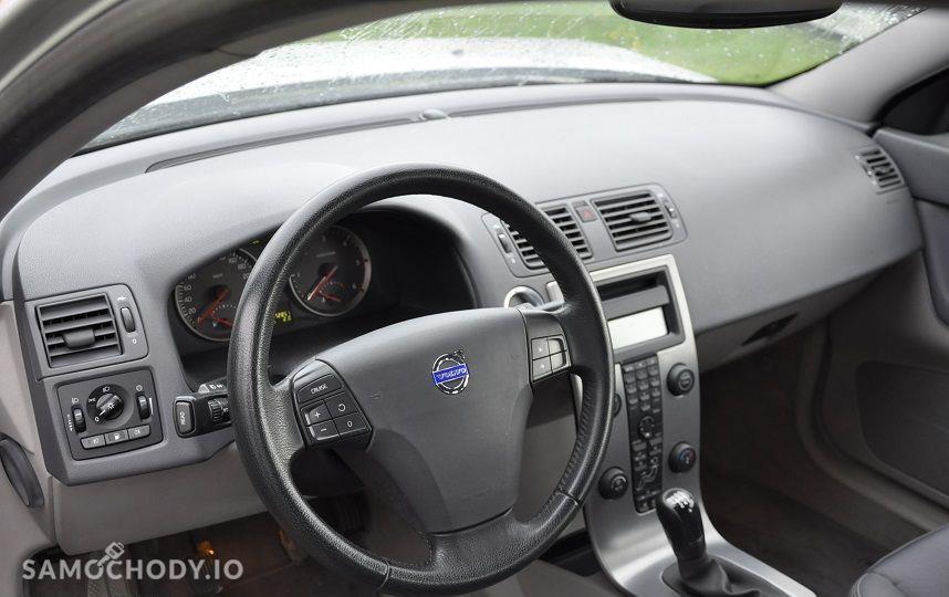 Volvo V50 ; USZKODZONY ; 2.0D 136KM ; 22
