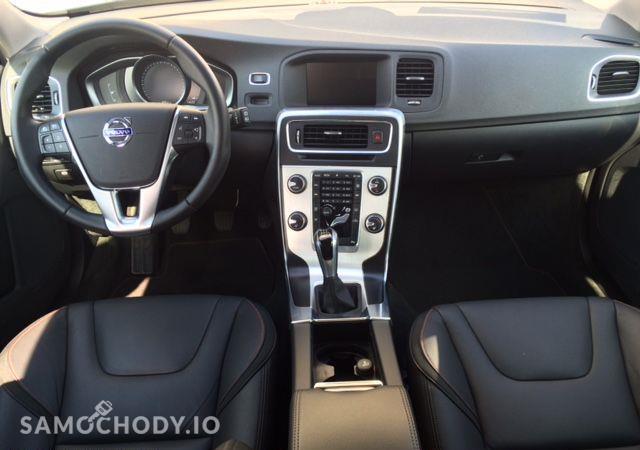 Volvo V60 D3 Drive E Ocean Race man. 11