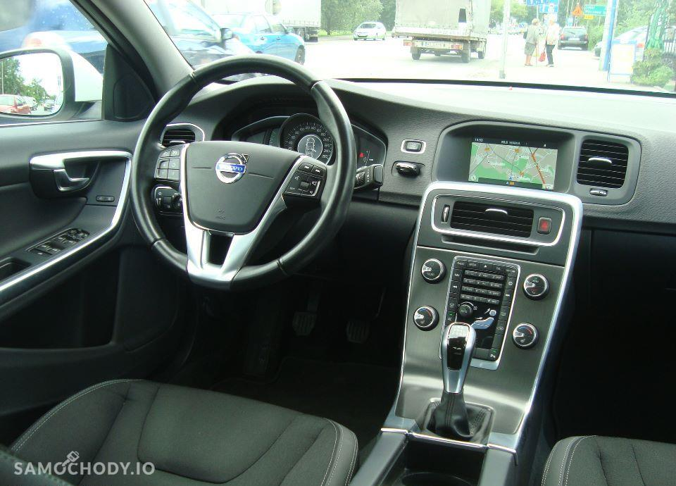 Volvo V60 , S60 2.0 D4 (181KM) Navi Xenony Ledy Salon PL.Bezwypadkowy I wł F VAT 29