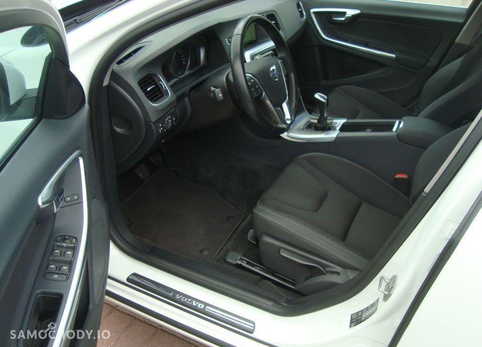 Volvo V60 , S60 2.0 D4 (181KM) Navi Xenony Ledy Salon PL.Bezwypadkowy I wł F VAT 37