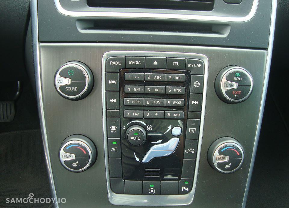 Volvo V60 , S60 2.0 D4 (181KM) Navi Xenony Ledy Salon PL.Bezwypadkowy I wł F VAT 79