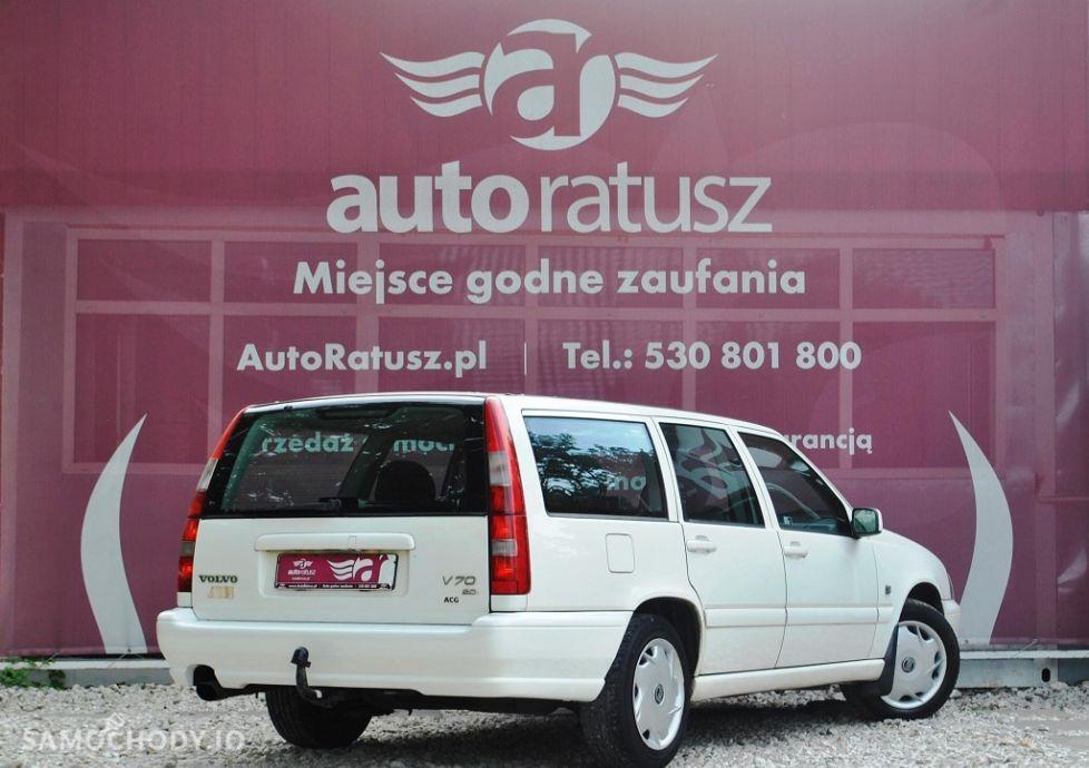 Volvo V70 2.0 PB/ Stan Bardzo Dobry/po opłatach 16