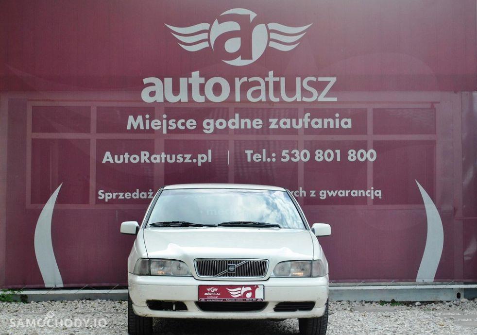 Volvo V70 2.0 PB/ Stan Bardzo Dobry/po opłatach 2