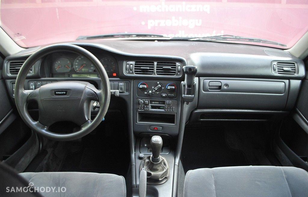 Volvo V70 2.0 PB/ Stan Bardzo Dobry/po opłatach 22
