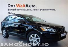 volvo xc 60 Volvo XC 60 2.0 D4 163 KM Salon Polska VAT 23%