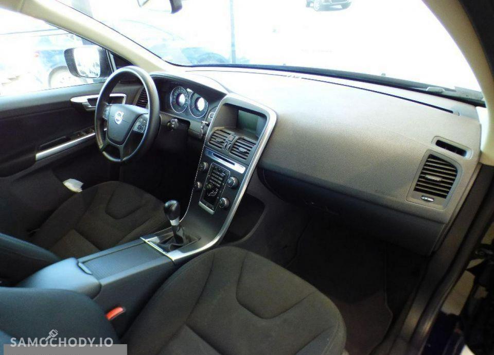 Volvo XC 60 2.0 D4 163 KM Salon Polska VAT 23% 37