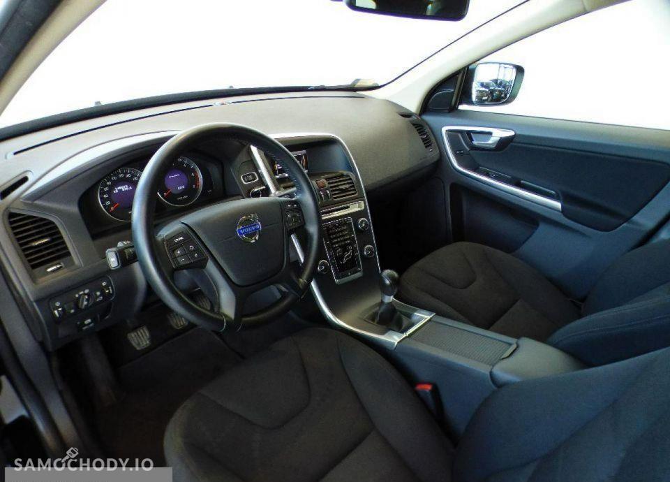 Volvo XC 60 2.0 D4 163 KM Salon Polska VAT 23% 16